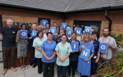 Livewell Southwest level of care rated as 'Outstanding'