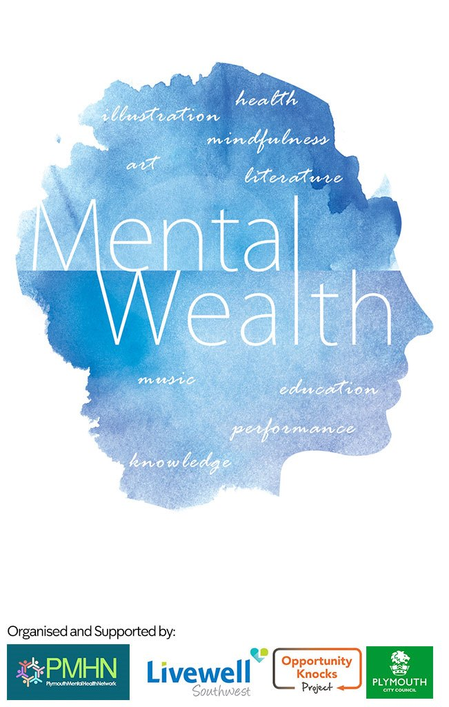 Plymouth's first 'Mental Wealth' festival