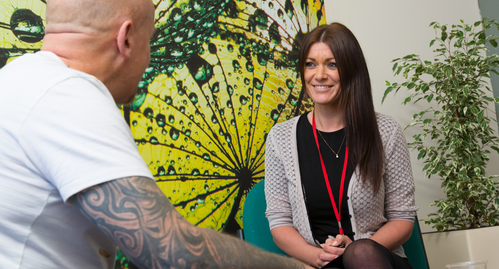 Opportunity to help substance misuse charity deliver its vision
