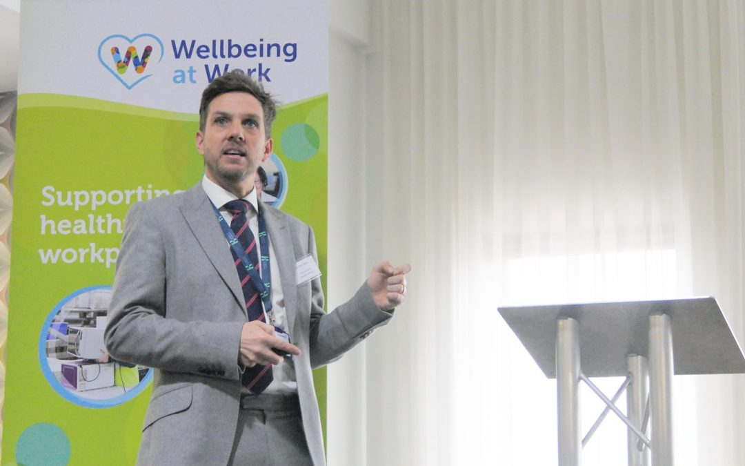 Livewell launches Workfit programme to support people to stay in work