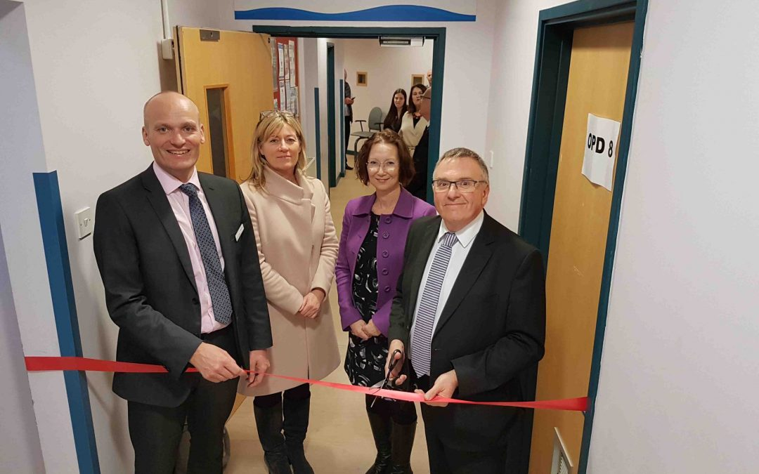 Partners launch Plymouth's first specialist wellbeing hub