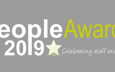 People's Choice Award – your opportunity to say thank you!