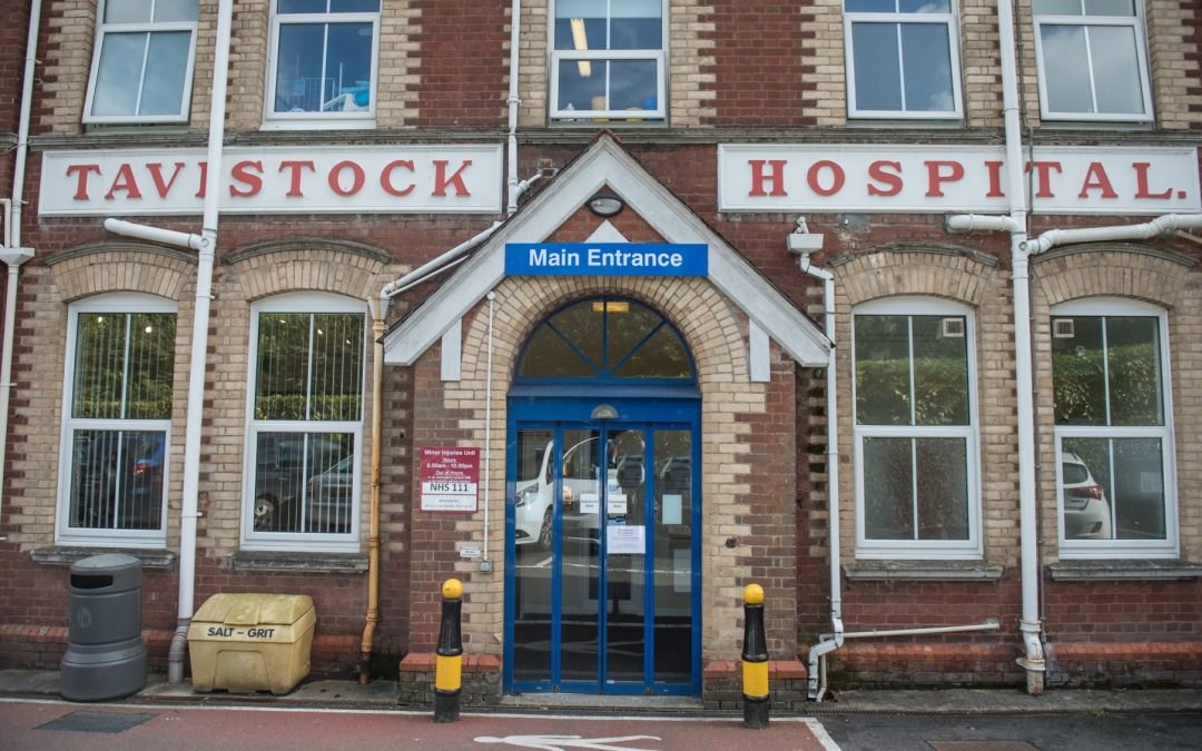 Tavistock Hospital remains open