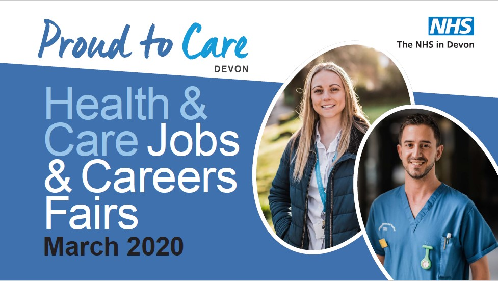 Jobs on offer at 'Proud to Care' jobs fair next month