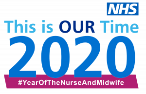 2020: Year of the nurse