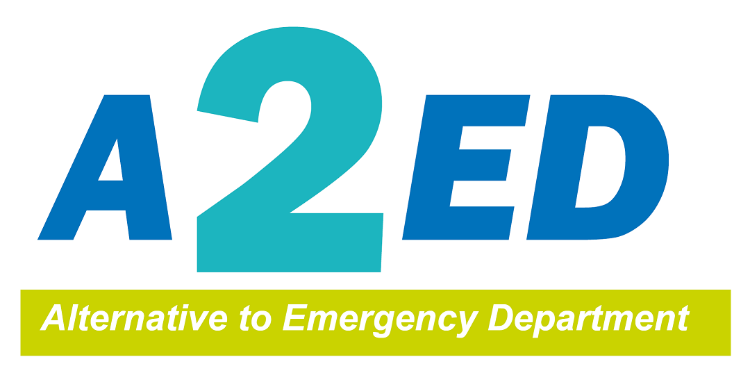 A2ED project helps people experiencing a mental health crisis get supported sooner